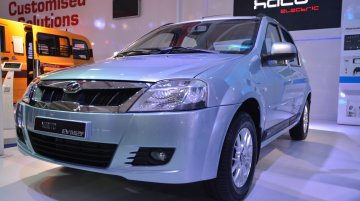 Mahindra Verito EV, Maxximo EV to be launched by February 2016 - Report