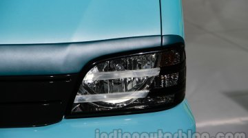 MSIL can either repurpose Eeco or build a Super Carry van to replace Maruti Omni