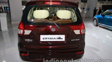 Maruti Ertiga Altair (2014 Auto Expo showcase)