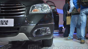 Report - Maruti to launch 2 compact SUVs by 2016