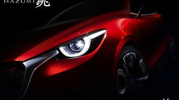 Report - EcoSport rivaling Mazda CX-3 crossover coming next year