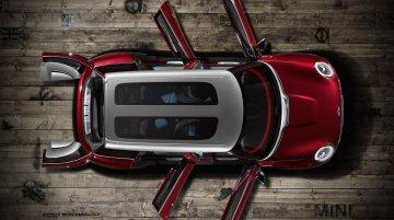 IAB Report - Mini Clubman Concept to make its world premiere at Geneva show