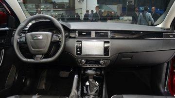 Qoros 3 hatchback