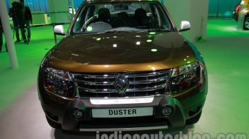 IAB Report - Renault Duster Adventure Edition launched at 12.18 lakhs
