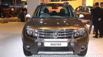 Auto Expo Live - Renault Duster Adventure Edition & Renault Scala design showpiece unveiled