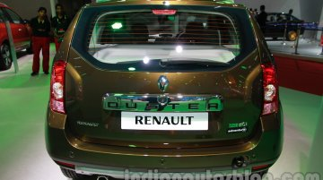 Report - Over 1 lakh Renault Dusters sold in India in under 2 years