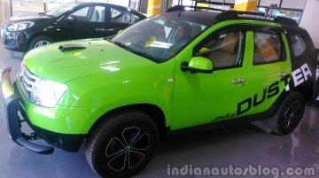 Renault Duster Joy Edition