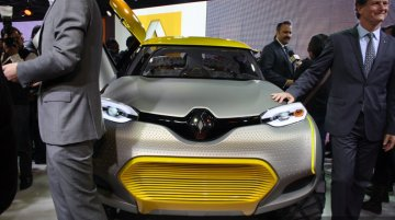 Renault Kwid - Image Gallery (unrelated)
