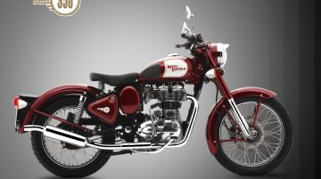 Royal Enfield Classic 350, Bullet 350 & Bullet ES to get ABS this month - Report