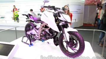 TVS Draken-inspired new Apache to launch in coming months - Report