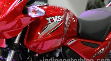 TVS Victor to be re-launched on January 20 - Report
