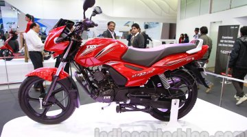 IAB Report - TVS Star City+ features and technical specifications now available