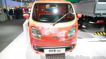 Auto Expo Live - Tata Ace Zip XL revealed