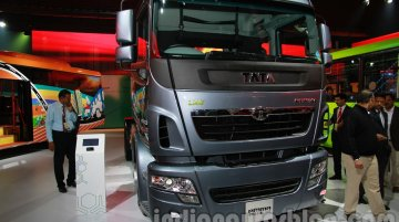Tata Motors to launch Prima and Ultra CV range in 18 months - Australia