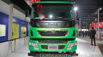 IAB Report - Tata Motors appoints TML Truck RUS as Russian distributor