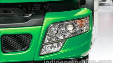 Report - India to make ABS compulsory in commercial vehicles from April 2015