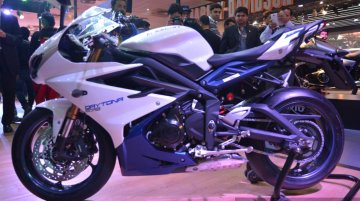 Luxury motorcycles ruled the roost in India in 2014 - Report