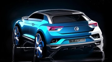 Baby VW 'T-Cross' crossover confirmed - Report