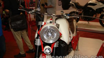 Auto Expo Live - Vardenchi T5 launched at INR 12 lakhs