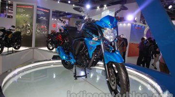 Report - 2015 Yamaha FZ series to be launched on June 30?