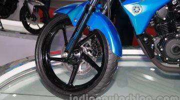 2014 Yamaha FZ-S Concept