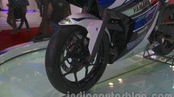 Yamaha R25 Concept - 2014 Auto Expo