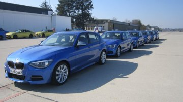 BMW Driving Academy, Maisach