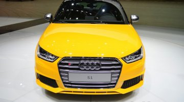 Audi S1 - Image Gallery (unrelated)
