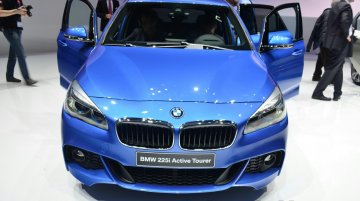 BMW 2 Series Active Tourer 5-seater - Image Gallery (Unrelated)