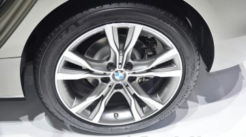 BMW 2 Series Active Tourer (5 seater)