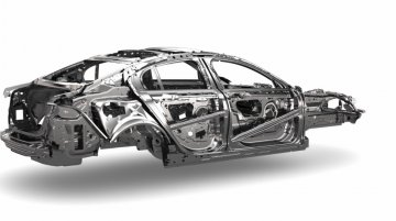 Jaguar XE - Official images