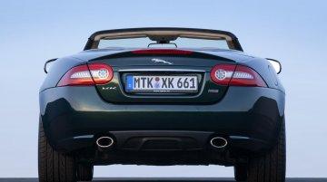 Report - Jaguar XK could make a comeback