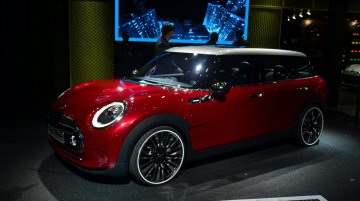 Report - Mini Clubman hangs up its boots much ahead of its successor's arrival
