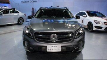 Mercedes GLA - Bangkok