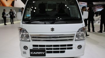 Maruti's Y9T LCV to be called 'Super Carry'; Launch in April-June - Report