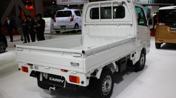 Report - Maruti Y9T LCV to be rolled out on a limited scale to understand the market