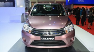 Suzuki Celerio - Bangkok