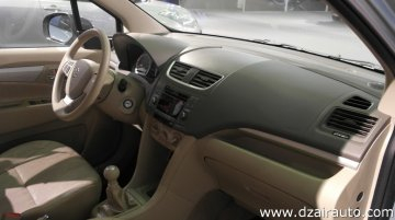 Suzuki Ertiga LHD