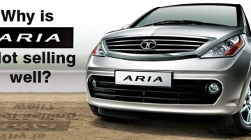 Report - 2014 Tata Aria and Tata Movus coming on March 12