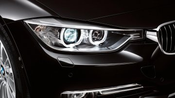 IAB Report - BMW 3 Series facelift begins testing, early 2015 launch