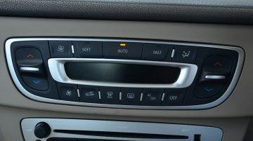 2014 Renault Fluence Facelift