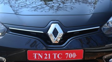 Renault India plans 5 launches next year - IAB Picks