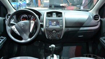 Nissan Versa - 2014 New York Auto Show