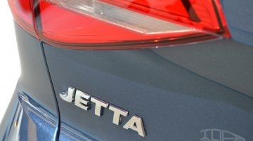 Bookings for VW Jetta facelift start at INR 1 lakh - IAB Report