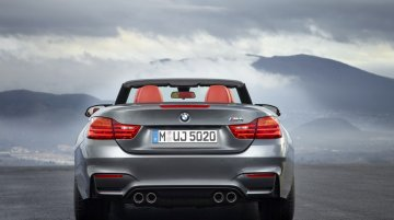 IAB Report - BMW M4 convertible starts at INR 44.11 lakhs, debuts in New York [Video]