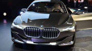 BMW Vision Future Luxury concept - Image Gallery (unrelated)