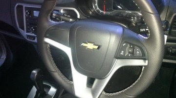 Chevrolet Spin Activ (Indonesian model)