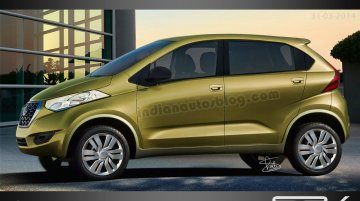 Datsun 'I2' will have cost-effective positioning, launch within 18 months - Report