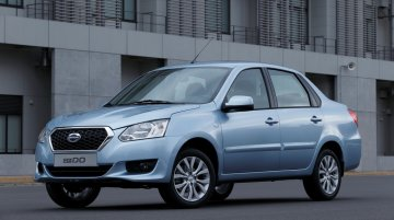 Russia - Datsun on-DO sedan enters production on July 14; mi-DO hatch unveiling in August