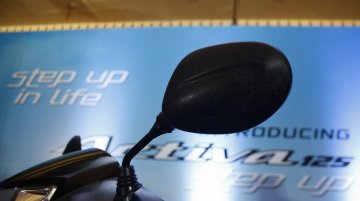 Honda Activa 125 - Image Gallery (unrelated)